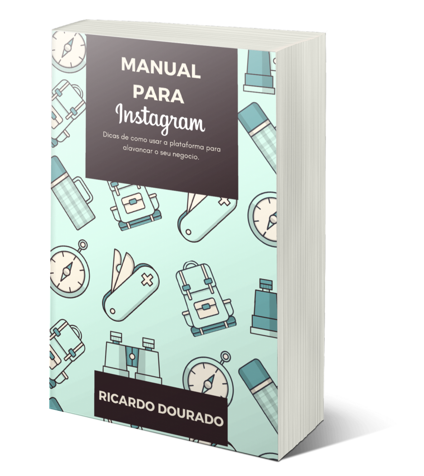 Manual para instagram